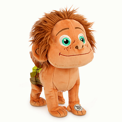 Spot Interactive Plush - The Good Dinosaur