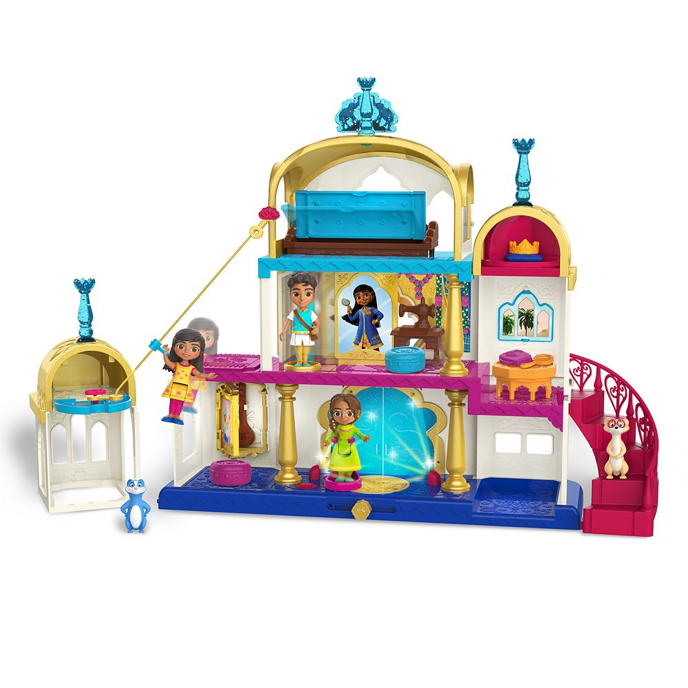Mira, Royal Detective Palace Play Set
