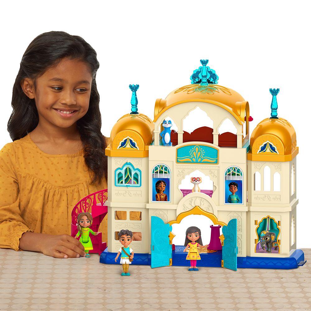 Mira, Royal Detective Palace Play Set