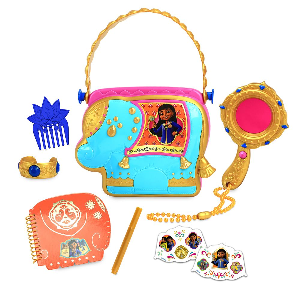 Mira on the Case Royal Detective Bag Set – Mira, Royal Detective