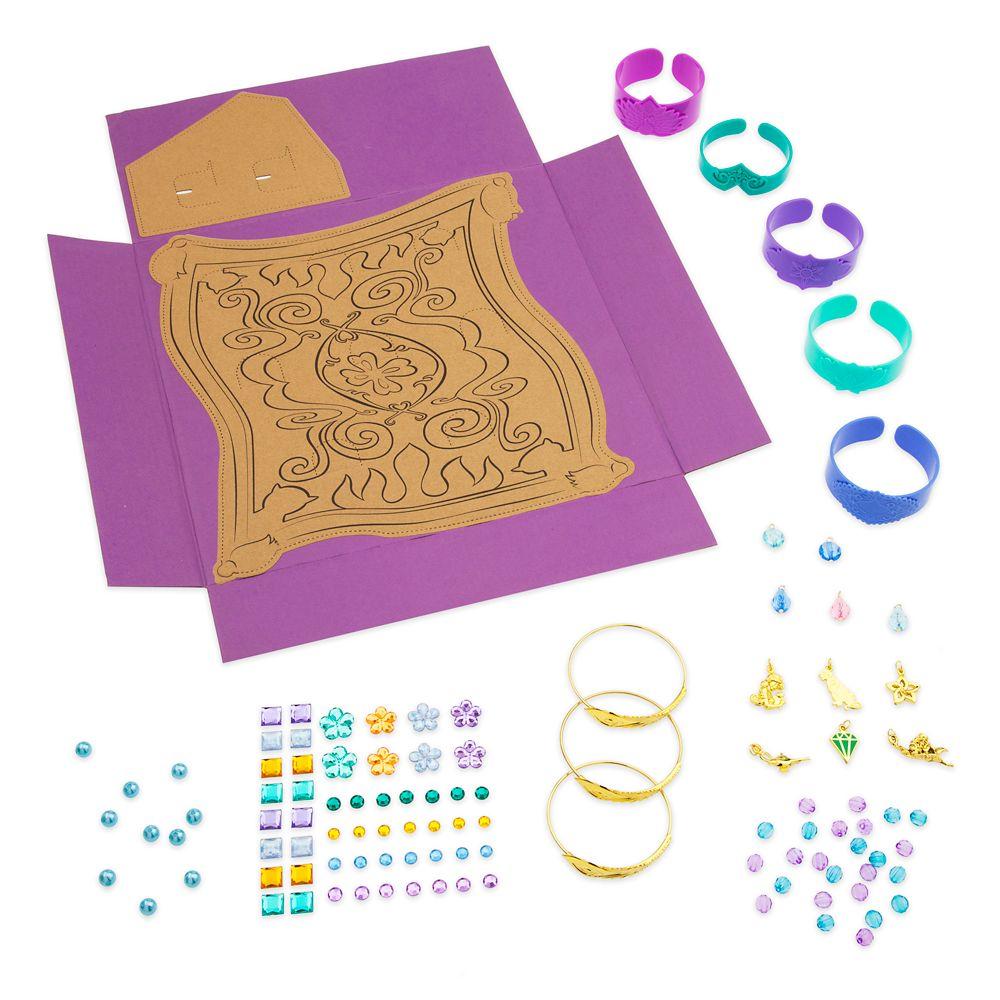 Jasmine Jewelry Kit