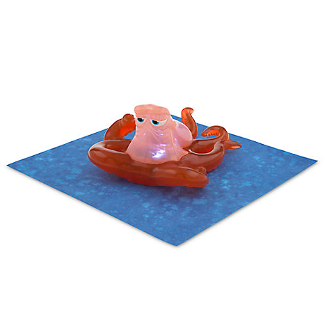 Change and Chat Hank Figure - Finding Dory