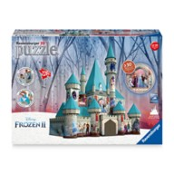 Frozen 2 3D Puzzle by Ravensburger
