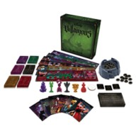 Disney Villains ''Villainous'' Game