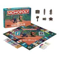 Lilo & Stitch Monopoly Game