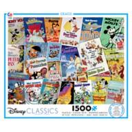 Disney Classic Posters Puzzle