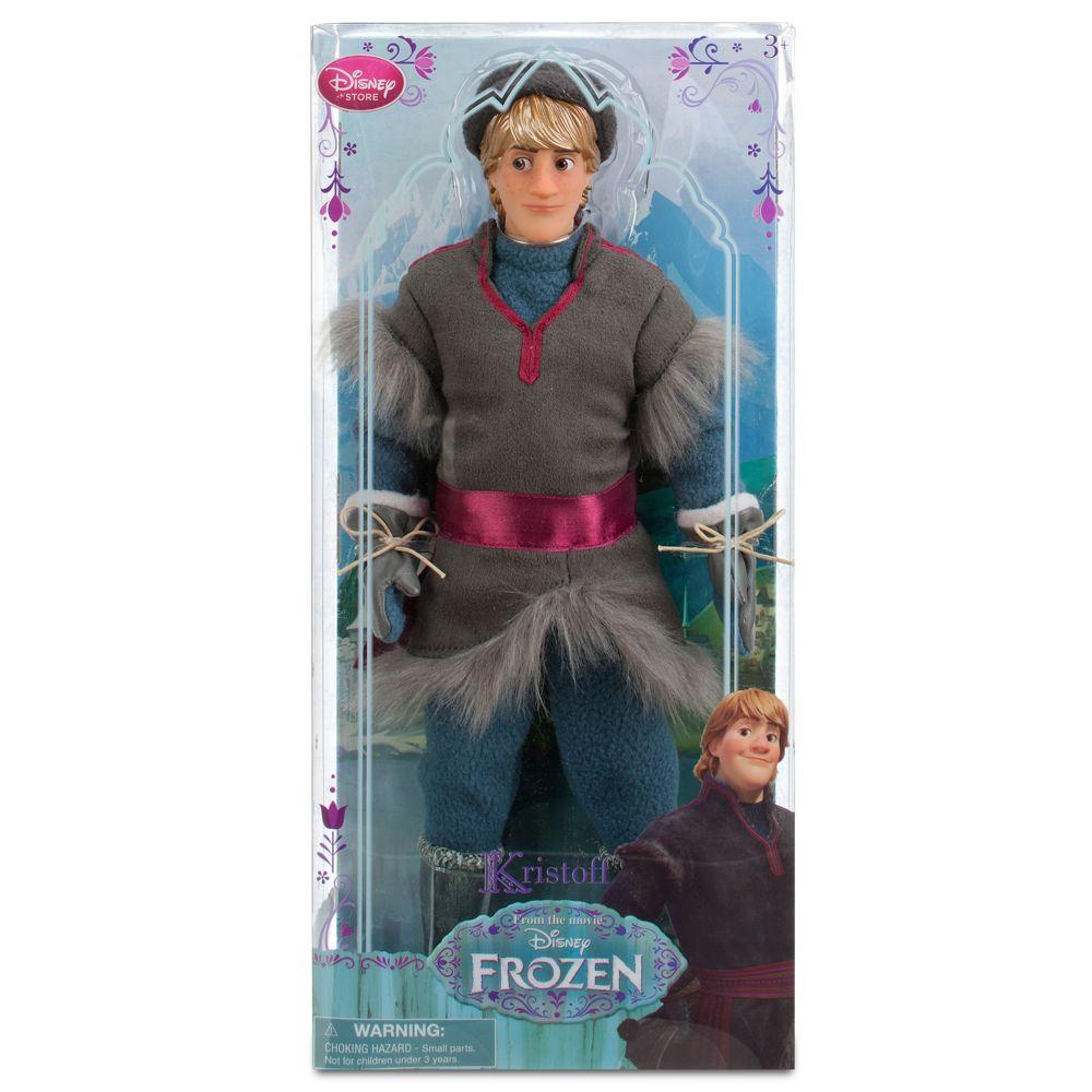 Kristoff Classic Doll – Frozen – 12''
