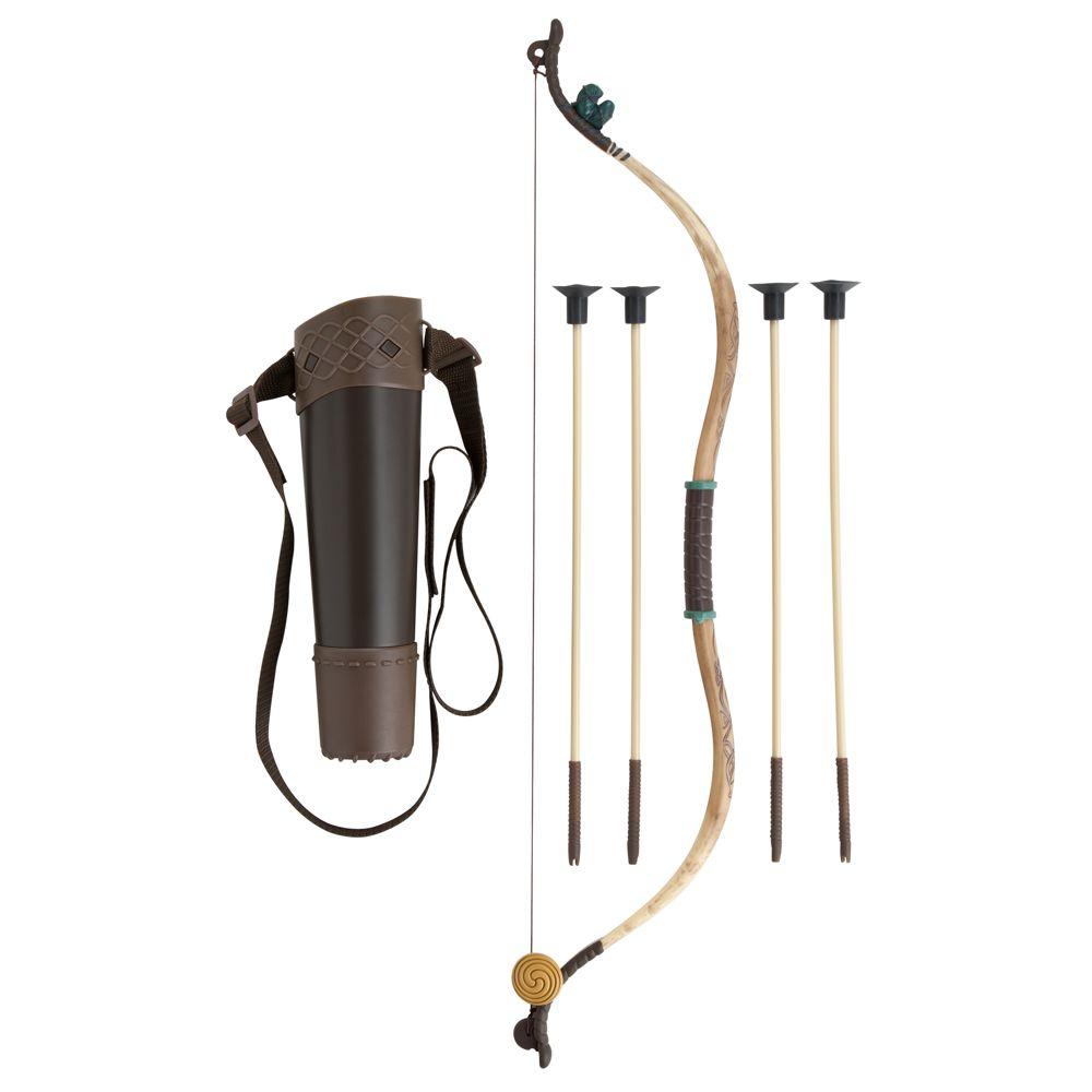 Merida Archery Set
