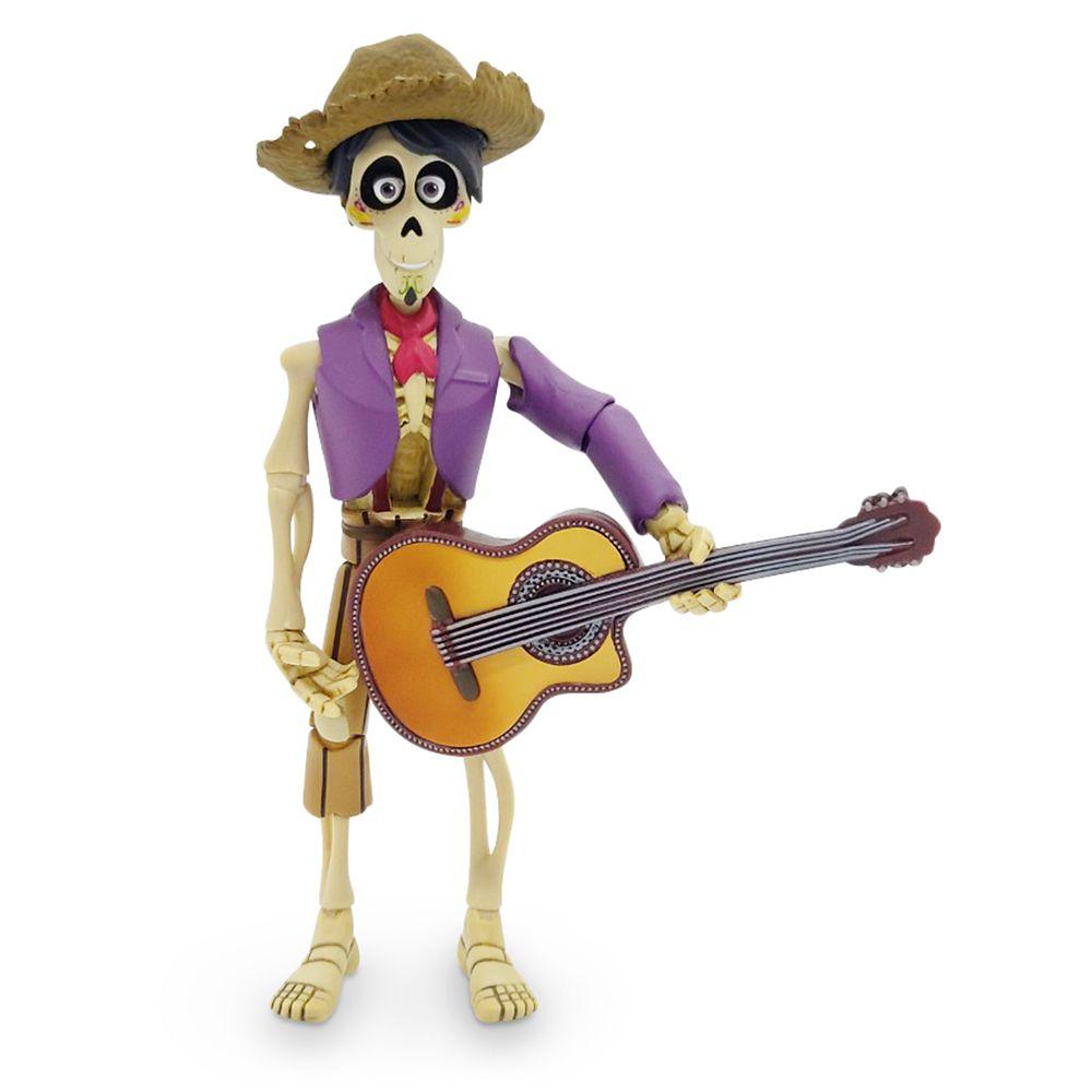 Héctor Action Figure – Pixar Toybox