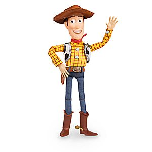 Woody Talking Figure - 16""