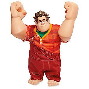 Wreck-It Ralph Talking Action Figure - Ralph