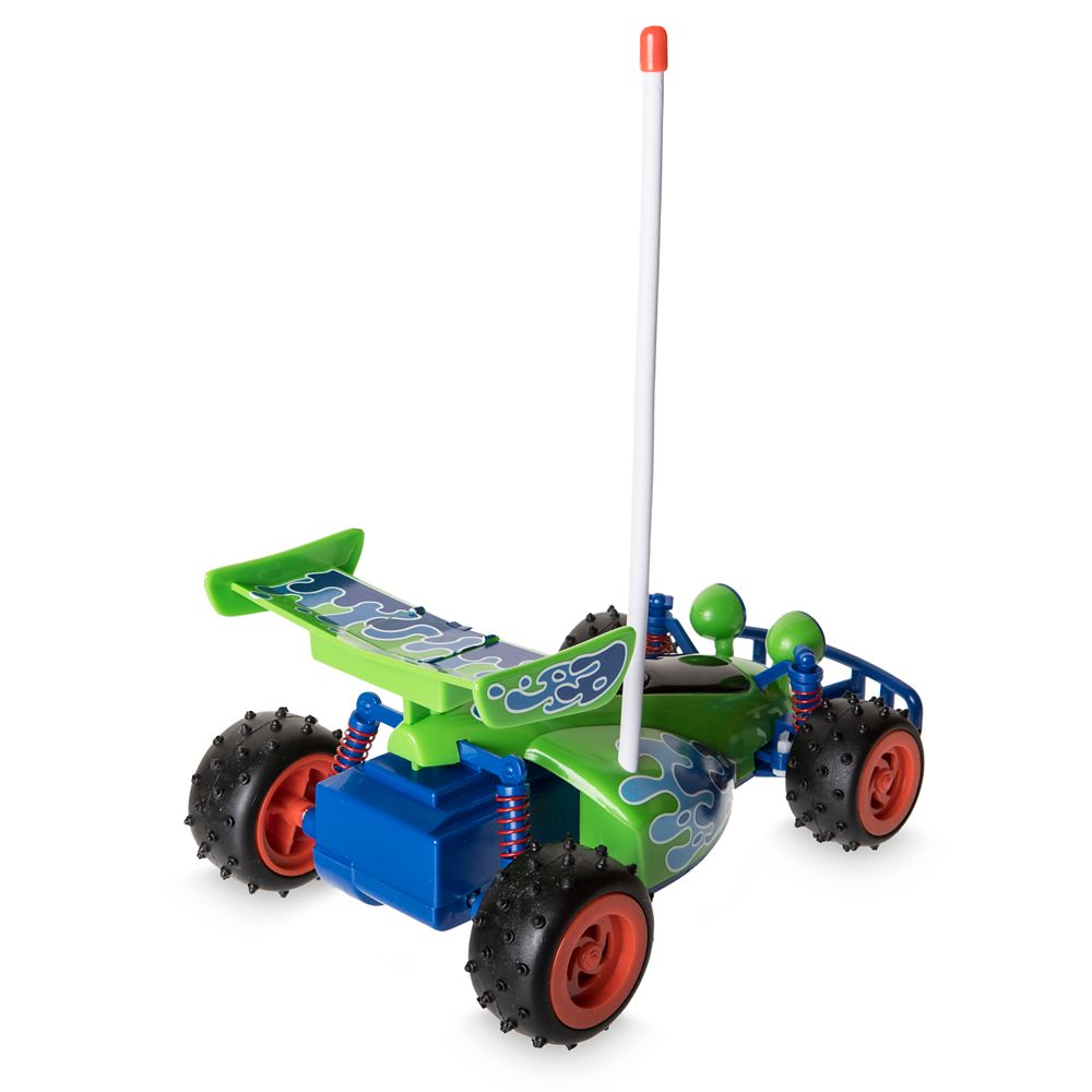 RC Remote Control Car – Toy Story
