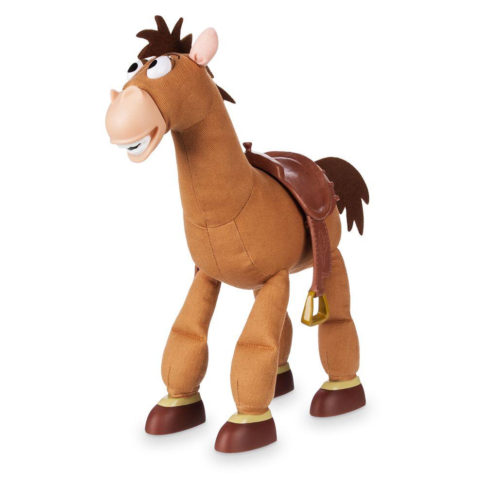 디즈니 '토이 스토리' 불스아이 소리나는 액션 피규어 Disney Bullseye Interactive Action Figure with Sound - Toy Story - 18