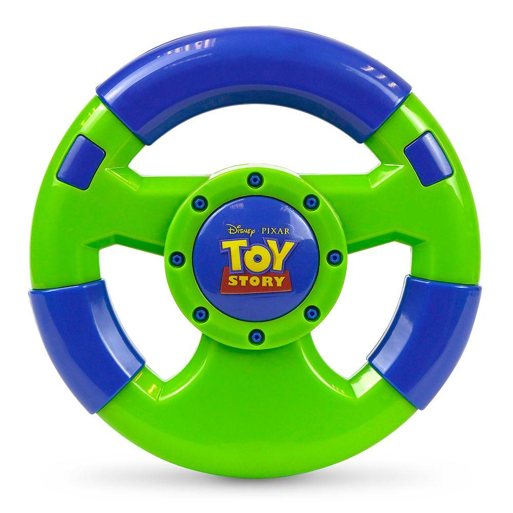 Pixar Toybox RC Car – Toy Story