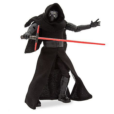 Star Wars Elite Series Kylo Ren Premium Action Figure - 11''