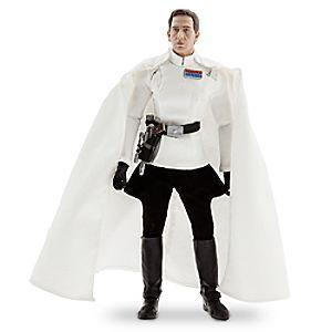 Disney Store Star Wars Elite Series Director Orson Krennic Premium