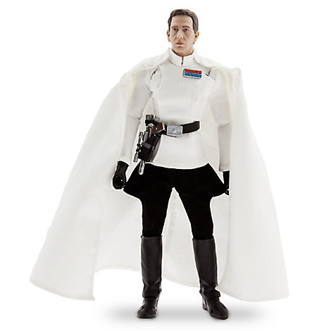 Star Wars Elite Series Director Orson Krennic Premium Action Figure - 10''