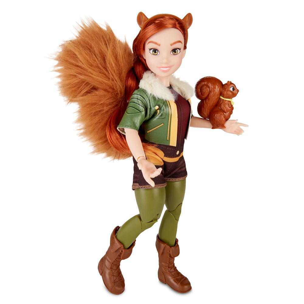 Squirrel Girl Doll – Marvel Rising
