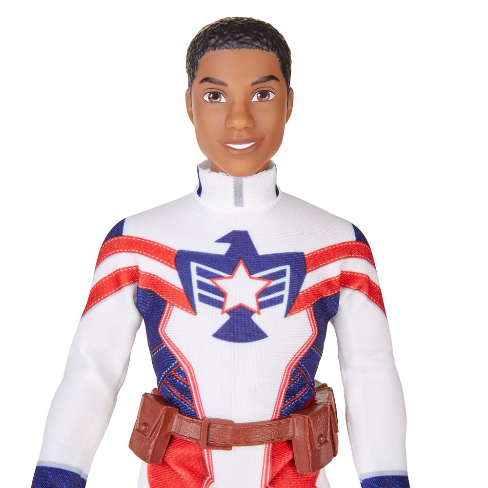 Patriot Doll – Marvel Rising