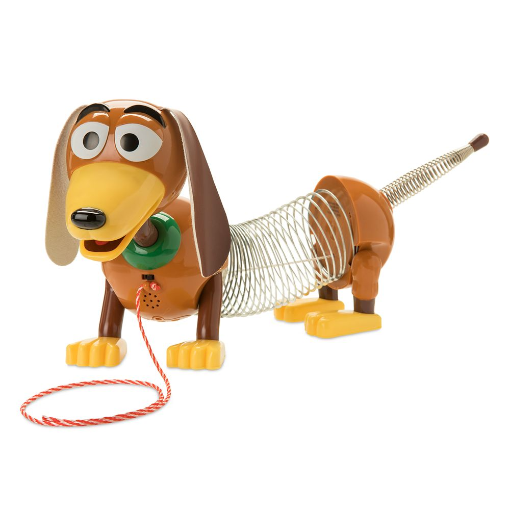 Slinky Dog Talking Action Figure  Toy Story Official shopDisney