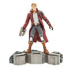 Star-Lord Action Figure - Guardians of the Galaxy - Marvel Select - 7''