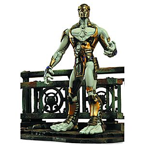 Chitauri Action Figure - Marvel Select - 7'' 3061047452020P