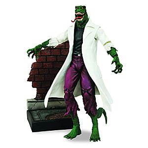Lizard Action Figure - Marvel Select - 9'' 6101047452025P
