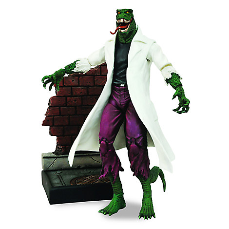 Lizard Action Figure - Marvel Select - 9''