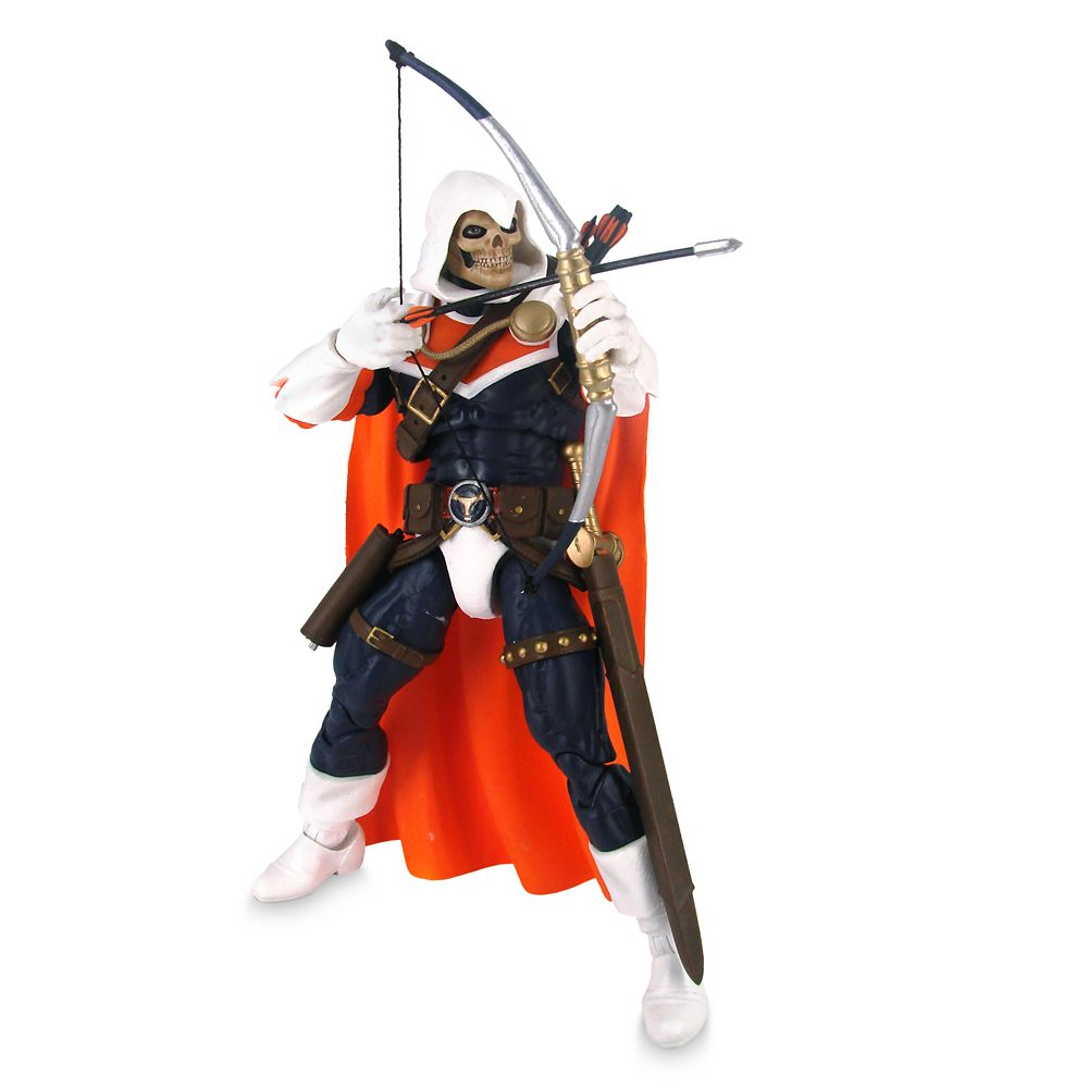 Marvel Select Taskmaster Action Figure by Diamond Select Toys