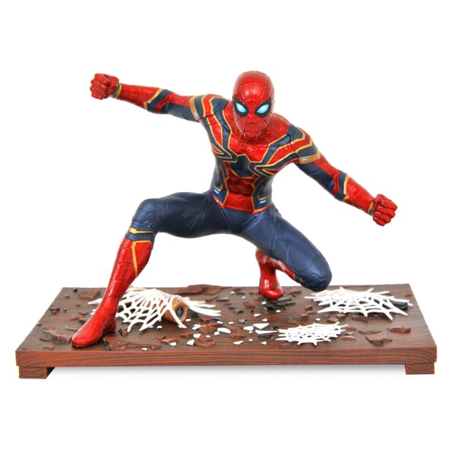 Spider-Man: Far From Home Marvel Gallery Diorama by Diamond Select