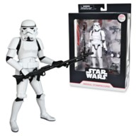 Imperial Stormtrooper Deluxe Action Figure by Diamond Select – Star Wars – 7''