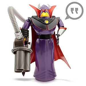 Emperor Zurg Talking Action Figure - 15'' 6101047620253P