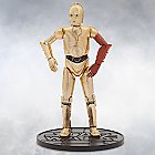 C-3PO Elite Series Action Figure - 6 1/2'' - Star Wars: The Force Awakens