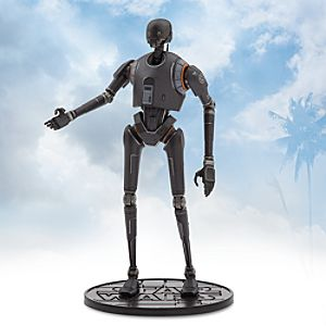 K-2SO Elite Series Die Cast Action Figure - 6 1/2'' - Rogue One: A Star Wars Story 6101047620489P