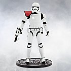 Stormtrooper Officer Elite Series Die Cast Action Figure - The Force Awakens