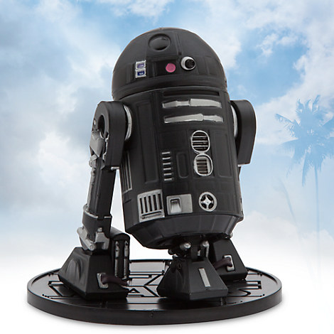 C2-B5 Elite Series Die Cast Action Figure - 4 1/2'' - Rogue One: A Star Wars Story