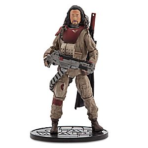 Baze Malbus Elite Series Die Cast Action Figure - 6 1/2 - Rogue One: A Star Wars Story