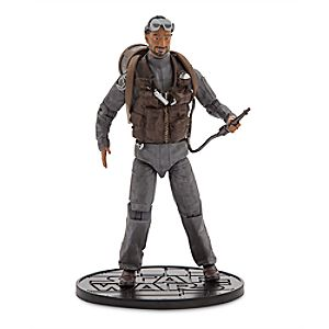 "Bodhi Rook Elite Series Die Cast Action Figure - 6 1/2"" - Rogue One: A Star Wars Story"