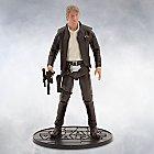 Han Solo Elite Series Die Cast Action Figure - 6 1/2''