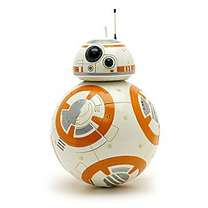 BB-8 Talking Figure - 9 1/2'' - Star Wars: The Force Awakens 6101047621771P