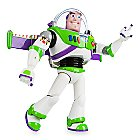 Buzz Lightyear Talking Figure - 12''