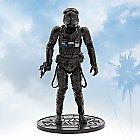 First Order TIE Fighter Pilot Elite Series Die Cast Action Figure