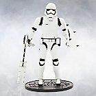 Riot Gear Stormtrooper Elite Series Die Cast Action Figure - Star Wars