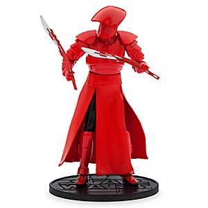 Praetorian Guard Elite Series Die Cast Action Figure - 6'' - Star Wars: The Last Jedi 6101047622210P
