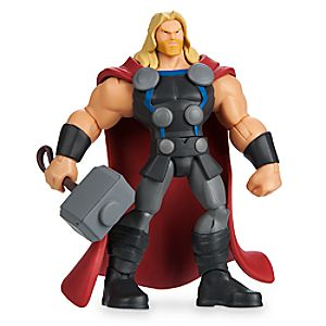 Thor Action Figure - Marvel Toybox 6101047622339P