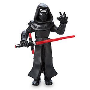 Kylo Ren Action Figure - Star Wars Toybox 6101047622340P