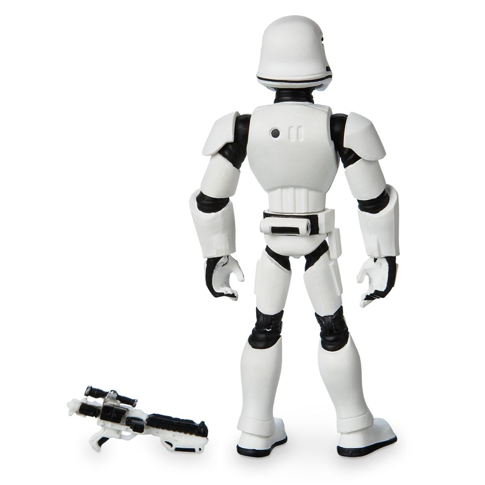 First Order Stormtrooper Action Figure – Star Wars Toybox
