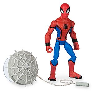Spider-Man Action Figure - Marvel Toybox 6101047622343P