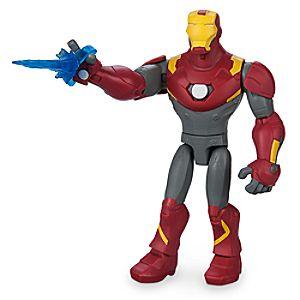 Iron Man Action Figure - Marvel Toybox 6101047622344P