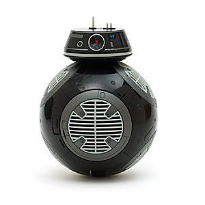 BB-9E Talking Action Figure - Star Wars: The Last Jedi 6101047622361P